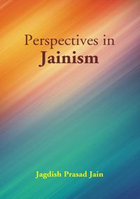 Perspectives in Jainism by Jain, Jagdish Prasad ISBN 9788174791658 Hardback