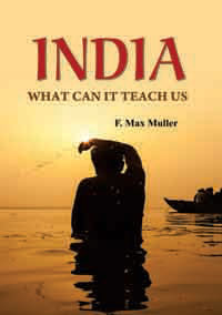 India: What Can it Teach Us: A Course of Lectures Delivered before the Unive...  by Max Muller, F ISBN 9788174791948 Hardback